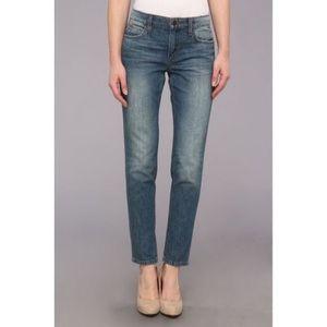 Joe's Jeans Easy High Water Riya Wash